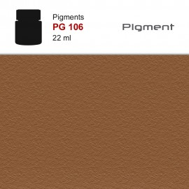 Powder pigments Lifecolor PG106
