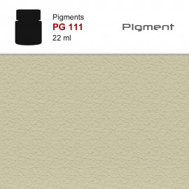 Powder pigments Lifecolor PG111