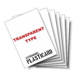 Plasticard CPT020