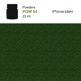 Powders Lifecolor POW04