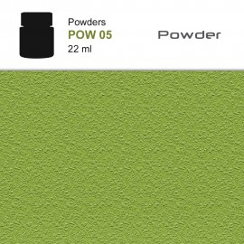 Powders Lifecolor POW05