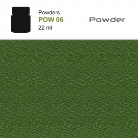 Powders Lifecolor POW06