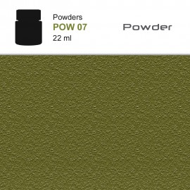 Powders Lifecolor POW07