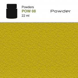 Powders Lifecolor POW08