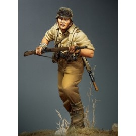 Resin figures Platoon PT002