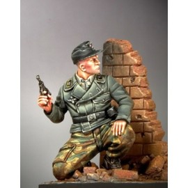 Resin figures Platoon PT003