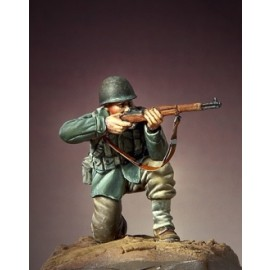 Resin figures Platoon PT007