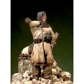 Resin figures Platoon PT010
