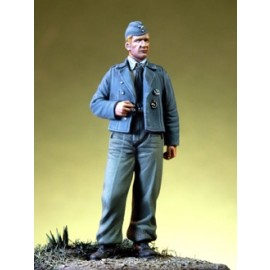 Resin figures Platoon PT016