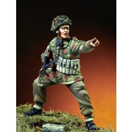 Resin figures Platoon PT020