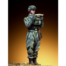 Resin figures Platoon PT024