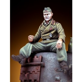 Resin figures Platoon PT029