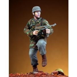 Resin figures Platoon PT032