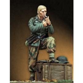 Resin figures Platoon PT036