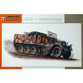 Plastic kit tanks SA72004