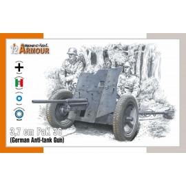 Plastic kit tanks SA72024