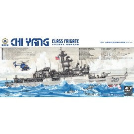 Plastic ships Afv Club SE70005