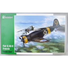 Plastic kit planes SH32044