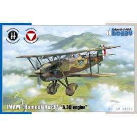 Plastic kit planes SH48183