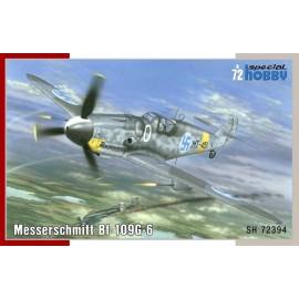 Plastic kit planes SH72394