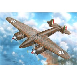 Plastic kit planes SH72397