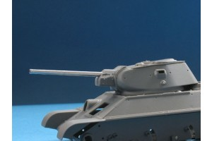 Accessories Lion Mark 1-48 scale LM18000