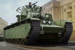 Plastic kit tanks HB83843