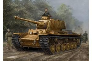 Plastic kit tanks HB84818
