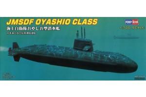 Plastic kit ships HB87001