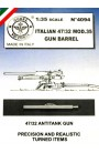 Resin kit accessories Model Victoria MV4094