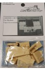 Accessories Lion Mark 1-48 scale LM42000
