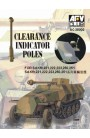 Afv Club tank accessories 1-35 scale AC35002