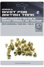 Accessories Afv Club for tanks 1-35 scale AG35020